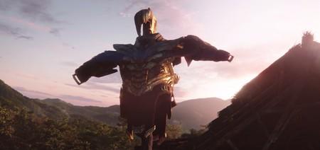 Análisis del trailer de  Vengadores  Endgame   todos los secretos y las  pistas de la batalla definitiva ... 176fd1d7298