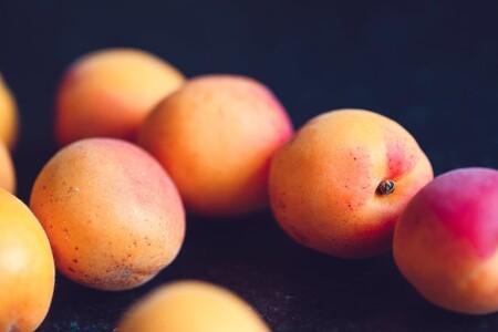 Chabacano: una fruta de temporada con múltiples beneficios para tu salud