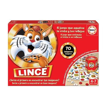 Lince 70 Imagenes