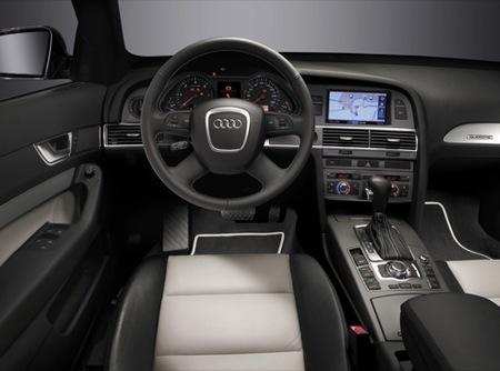 Audi Exclusive y Exclusive Line
