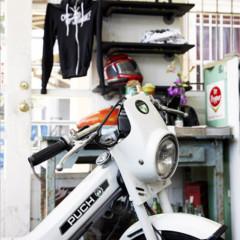 Foto 19 de 33 de la galería la-casa-de-tus-suenos en Motorpasion Moto