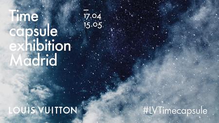 Louis Vuitton Tiendas Es Louis Vuitton Time Capsule Stfi Time Capsule Madrid2