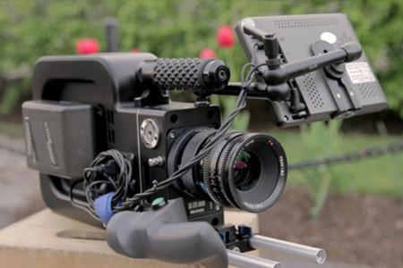 Betty Camera