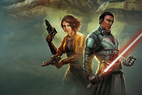 Rise of the Hutt Cartel, la nueva expansión de 'Star Wars The Old Republic'