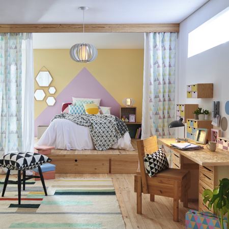 8 errores a evitar a la hora de decorar un espacio pequeño