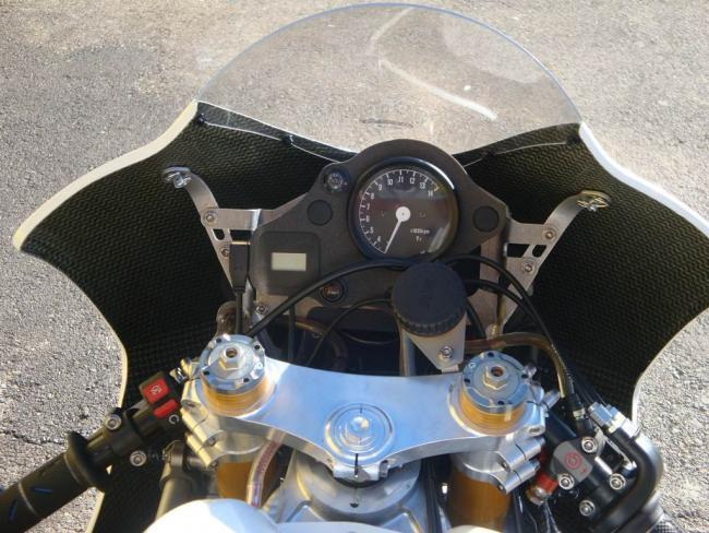 FTR Moto2