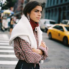 Foto 11 de 13 de la galería leandra-medine-y-mango-journeys-en-nueva-york en Trendencias