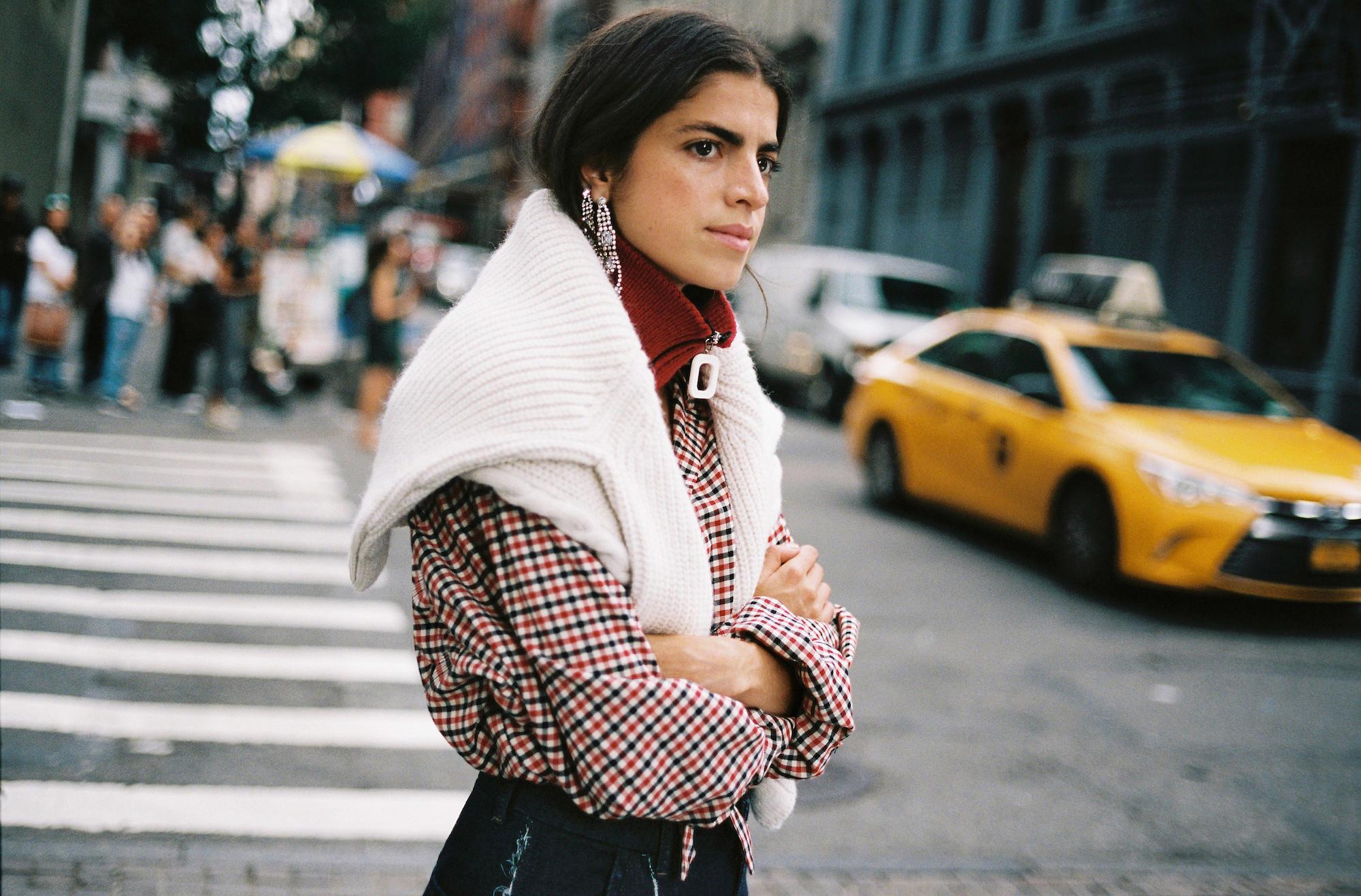 Foto de Leandra Medine y mango Journeys en Nueva York (11/13)