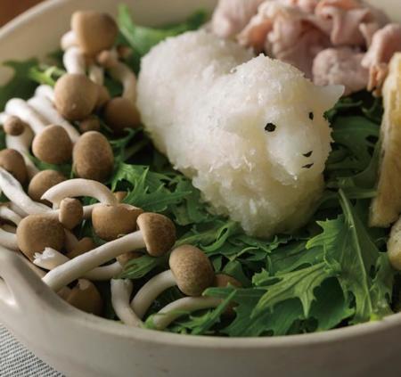 Esculturas Comestibles 2