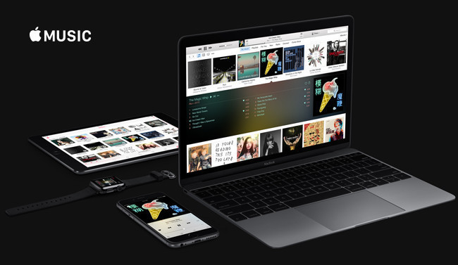 Apple Music ofrece hasta 6 meses gratis a algunos usuarios