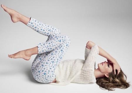 """Practica el """"I'm sexy and I know it"""" de la mano de Mango y Miranda Kerr en su campaña Verano 2013"""