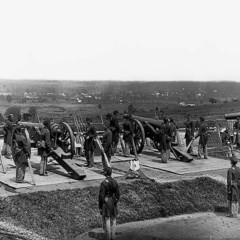Foto 20 de 28 de la galería guerra-civil-norteamericana en Xataka Foto