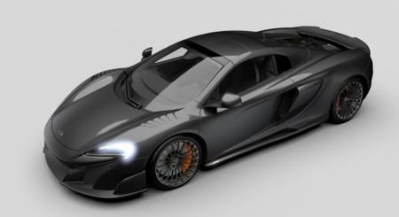 McLaren MSO Carbon Series LT: aviso, ya están todos vendidos