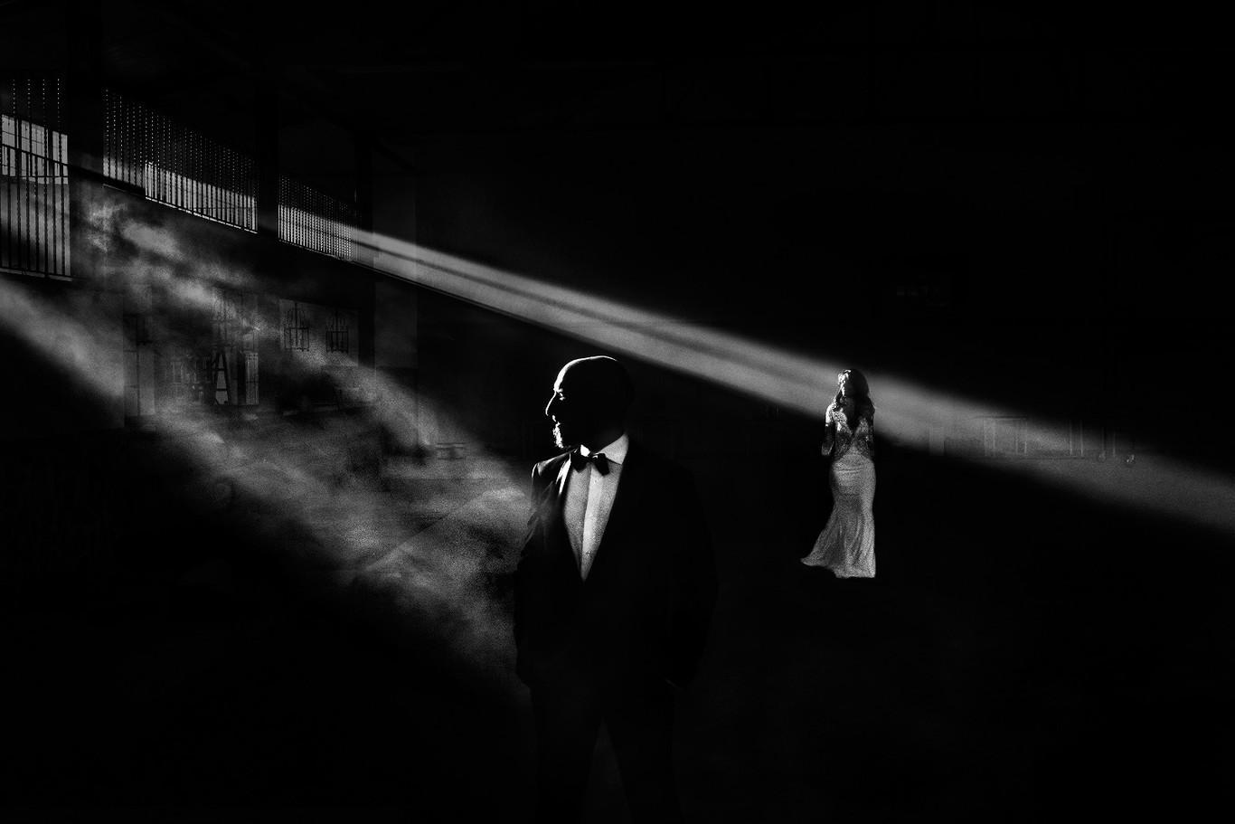 "Víctor Lax vuelve a coronarse como ""Mejor fotógrafo de bodas del mundo"" en 2018 según el portal Fearless Photographer"