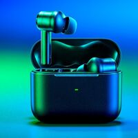 Razer estrena los Hammerhead True Wireless Pro, sus nuevos auriculares inalámbricos para jugones con cancelación activa del ruido