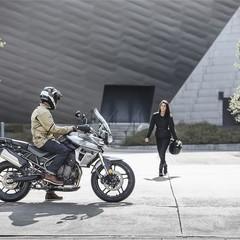 Foto 33 de 47 de la galería triumph-tiger-800-2018 en Motorpasion Moto
