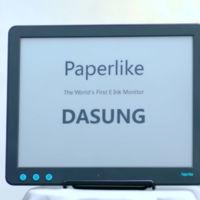 Paperlike, el primer monitor de tinta electrónica, ya está en preventa en Indiegogo