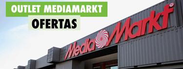 Outlet MediaMarkt en eBay: últimas unidades de móviles iPhone, aspiradores Roomba y portátiles Lenovo con descuento