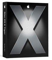MacOS X 10.4 Tiger, la manzana ruge de nuevo