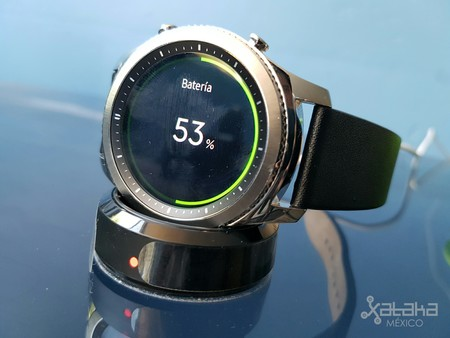Samsung Gear S3 Classic Analisis 9