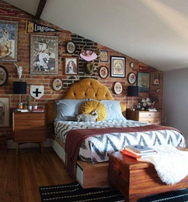 Ladrillovisto Dormitorio