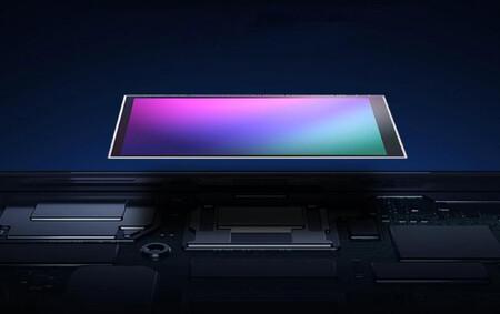 Sensor Samsung 108 Mp