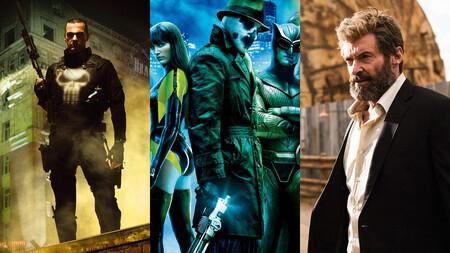 Antes del 'Snyder Cut': las 13 mejores películas de superhéroes para adultos