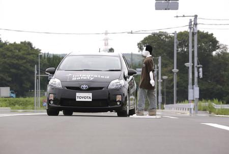 Sistema De Deteccion De Peatones