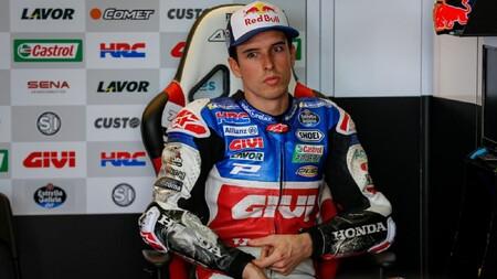 Alex Marquez Lcr Motogp 2021
