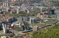 Orange y Vodafone atacan a Euskaltel con su primer despliegue de fibra en Euskadi