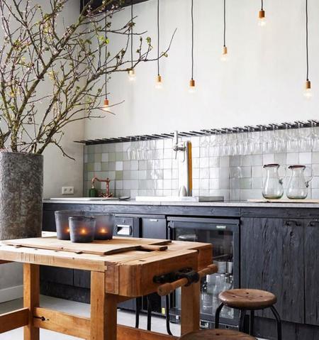 siete accesorios estilosos para la cocina