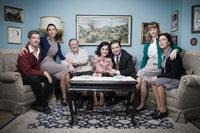 Antena 3 convierte 'Amar en tiempos revueltos' en 'Amar es para siempre'