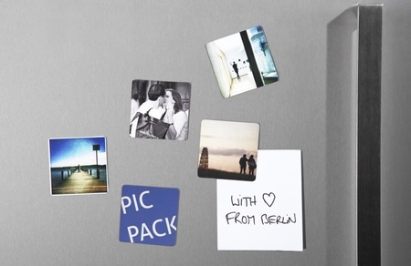 Con Pic Pack convierte tus mejores momentos de Instagram en imanes de nevera