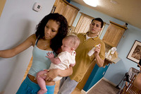 Polémico reality alemán con bebés