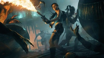 Tomb Raider cierra el año con oferta: todos los juegos para iOS por el precio de uno
