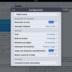 Foto 3 de 20 de la galería lectores-rss-para-el-ipad en Applesfera