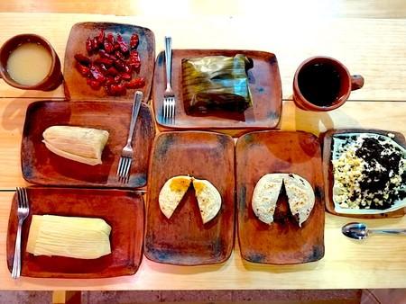 Maíz de cacao: un oasis de comida huasteca que busca preservar platillos tradicionales veracruzanos