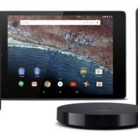 Nexus 5, 6, 7, 9 y Player reciben Android 6.0 Marshmallow, ya disponible las imágenes de fábrica