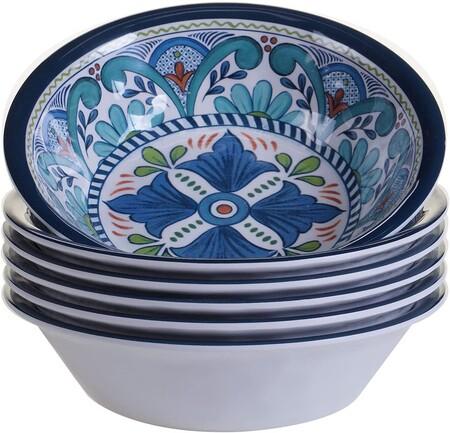 Desayuno de cereales saludable y los mejores bowls que podemos pedir en México