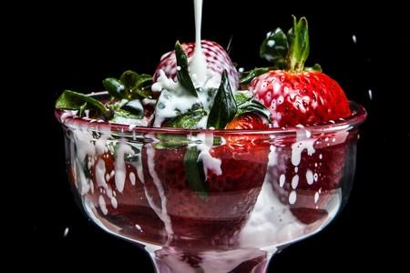 Alimentos afrodisíacos: ¿de verdad pueden ponerte a tono antes de una noche loca?