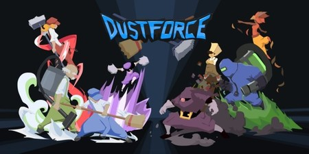 Dustforce para PS Vita: análisis