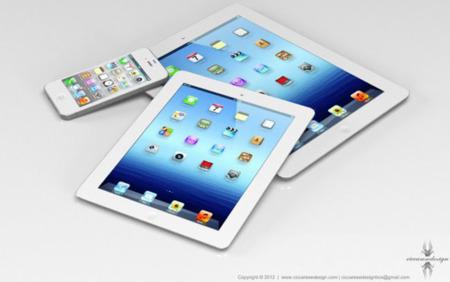 iPad mini, tal vez sea ahora Apple el que debería fijarse en Samsung