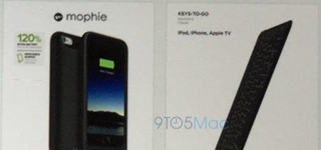 """Las Apple Store rediseñarán las cajas de algunos accesorios de terceros para que sean """"más Apple"""""""