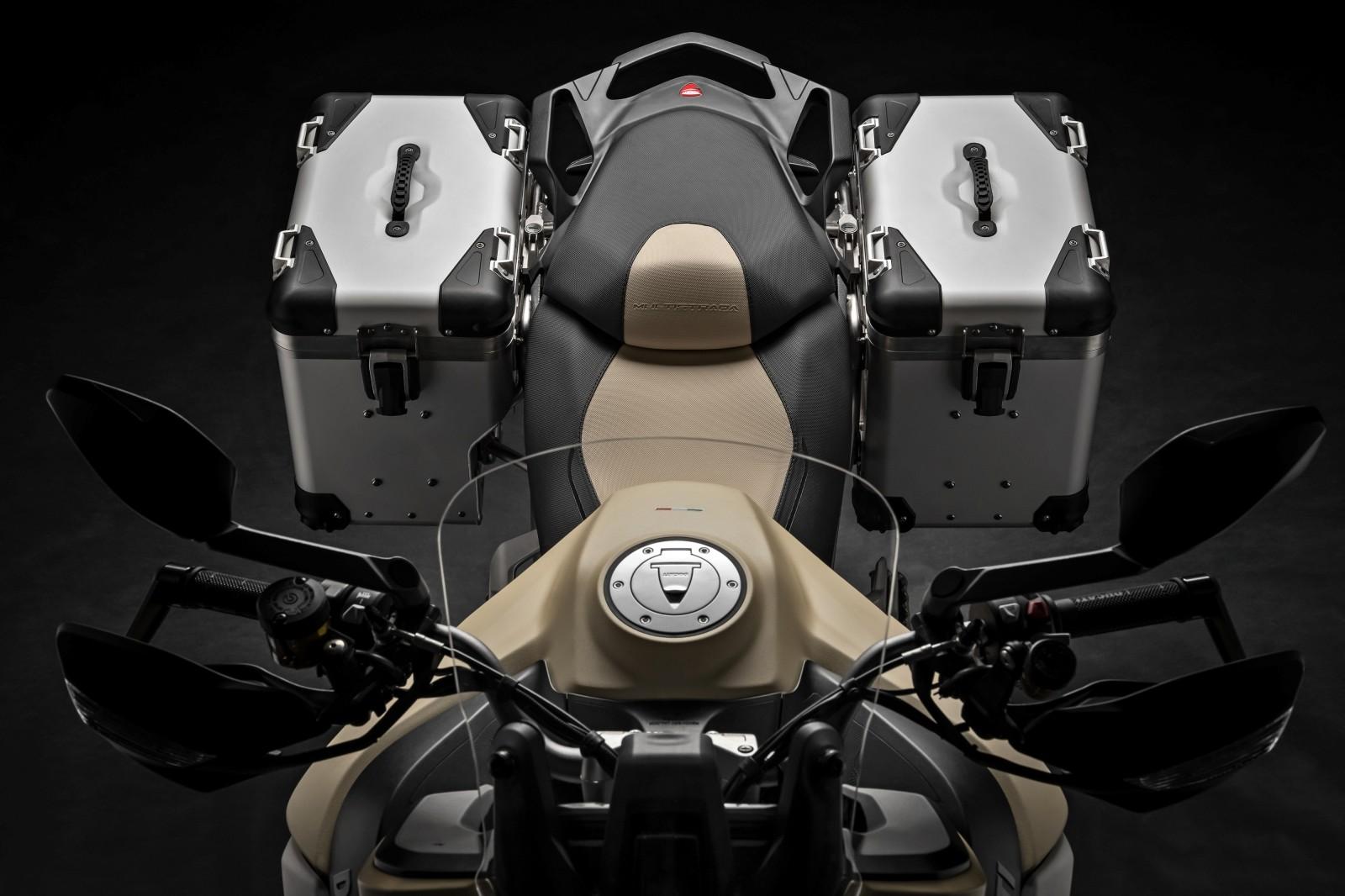 Foto de Ducati Multistrada 1260 Enduro 2019 (44/68)