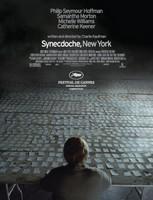 'Synecdoche, New York', nuevo póster y tres clips del debut de Charlie Kaufman como director