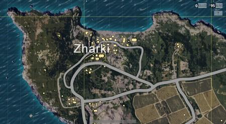 Zharki
