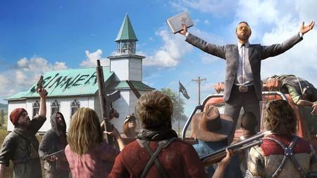 Guía de Far Cry 5: trucos y consejos para sobrevivir al clan de Joseph Seed
