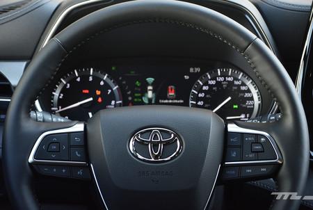 Toyota Highlander 2020 16