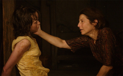 Trailer de 'An American crime', una historia espeluznante