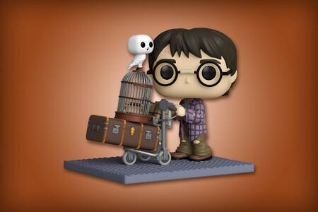 Funko celebra el 20 aniversario de 'Harry Potter' en el cine con 15 productos que ya puedes reservar en Amazon México